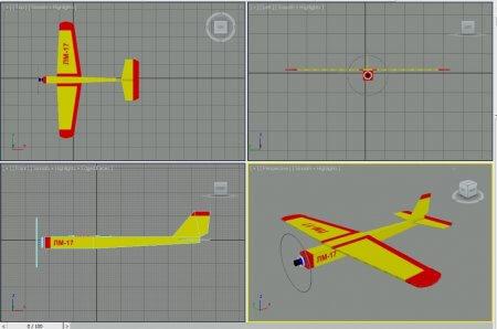 Как применить 3D навигацию в Автокад