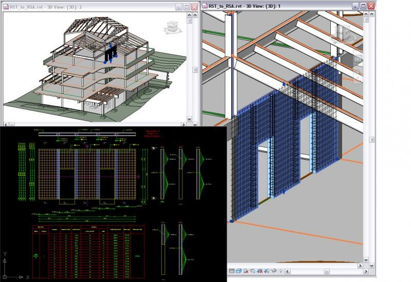 AutoCAD Structural Detailing 2009