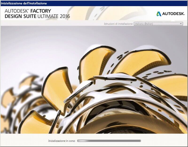 Autodesk Factory Design Suite 2016