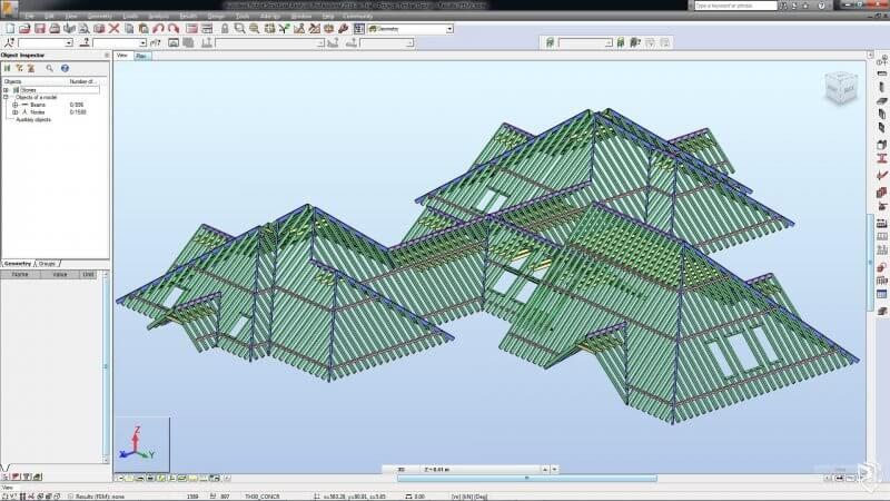 Autodesk Robot Structural Analysis 2016 — рис. 2